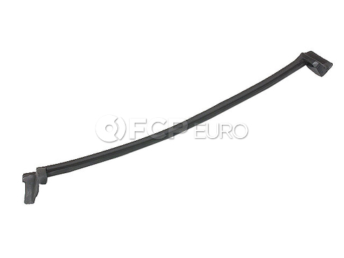 Porsche Targa Top Seal (911) - OEM Supplier 91156519400