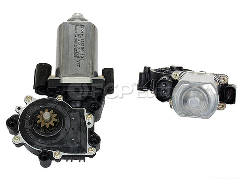 BMW Power Window Motor - Genuine BMW 67628360977