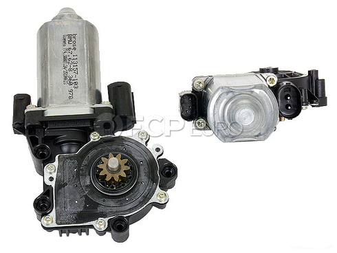 BMW Window Motor (E36) - Genuine BMW 67628360978