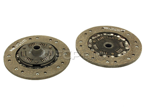 Porsche Clutch Friction Disc (356C 912 356SC 356B) - Sachs 69211601601