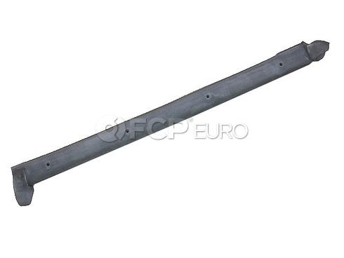 Porsche Targa Top Seal Right (911) - OEM Supplier 91156526040