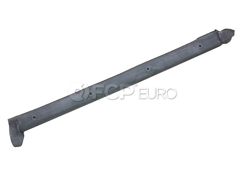 Porsche Targa Top Seal Right (911) - OEM Supplier 91156526040
