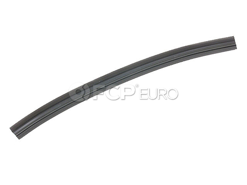 Porsche Targa Top Seal (911) - Genuine Porsche 91156579500