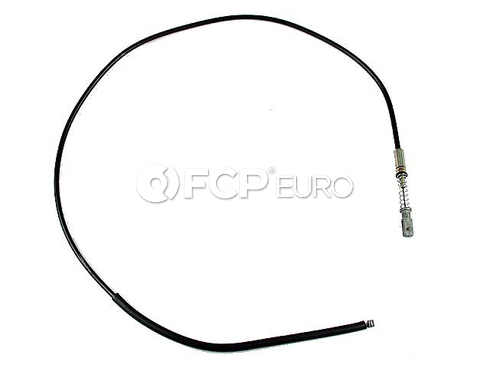 Mercedes Hood Release Cable (230SL 250SL 280SL) - Gemo 1138800759