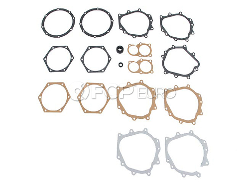 Porsche Manual Trans Gasket Set - Wrightwood Racing 74130011100