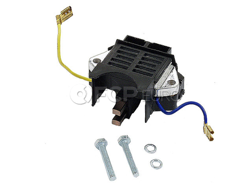 Porsche Voltage Regulator (928 911 930) - Huco 70443008644