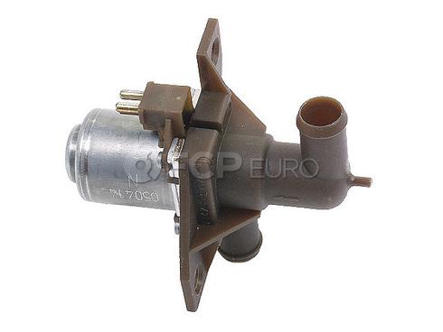 Mercedes Heater Control Valve Solenoid - Bosch 1147412037