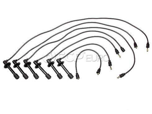 Porsche Spark Plug Wire Set (911 914) - Beru 91160905000