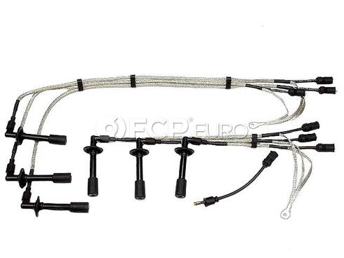 Porsche Spark Plug Wire Set (911 930) - Beru 91160905010
