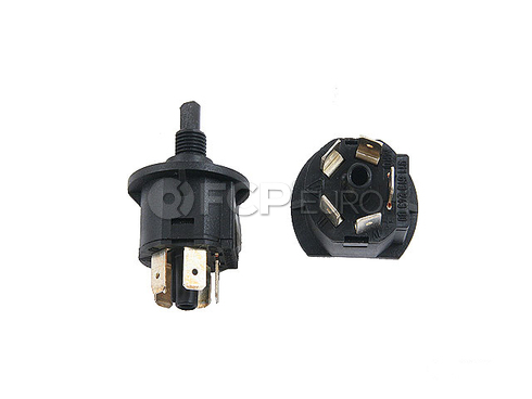Porsche Blower Fan Switch (911 930) - Genuine Porsche 91161324300