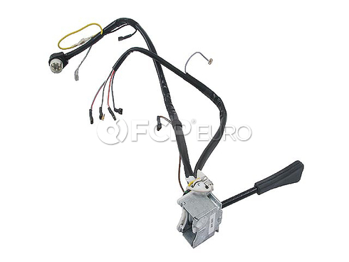 Porsche Turn Signal Switch (911) - SWF 91161330130