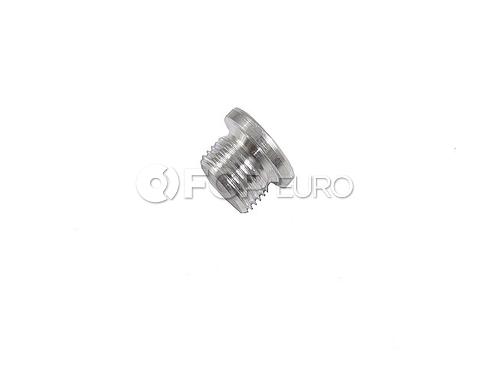 Porsche Oil Drain Plug (911 Boxster Cayman) - Genuine Porsche 04143004001