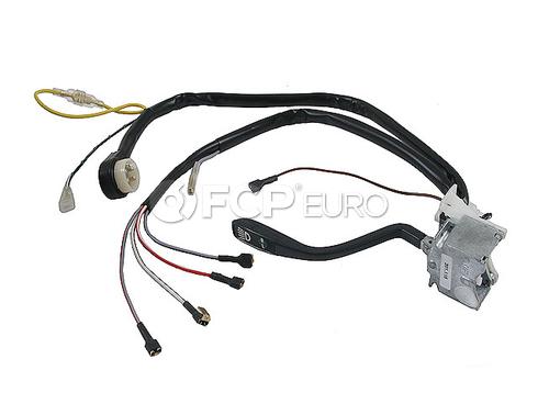 Porsche Turn Signal Switch (911) - SWF 91161330500