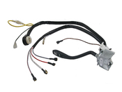 Porsche Turn Signal Switch - SWF 91161330500