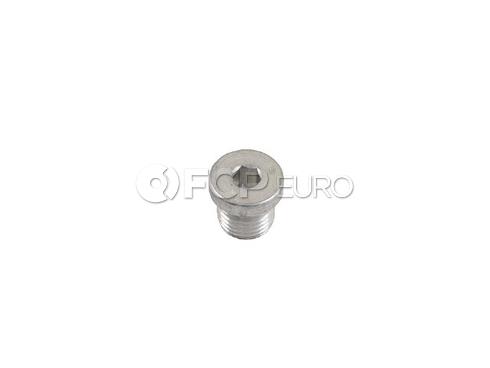 Porsche Oil Drain Plug (911 Cayenne Cayman) - Genuine Porsche 90021902031