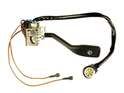 Porsche Windshield Wiper Switch (911 912 930) - SWF 91161330602