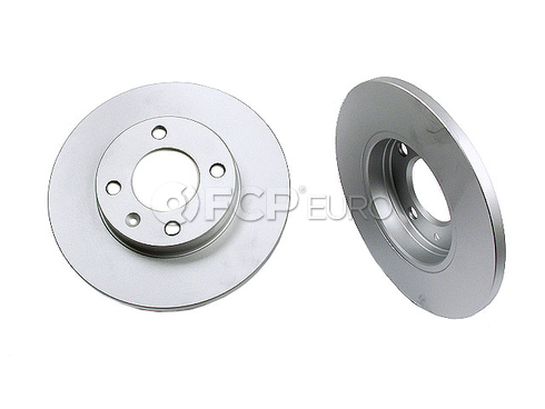 VW Audi Brake Disc Front - Meyle 40454105