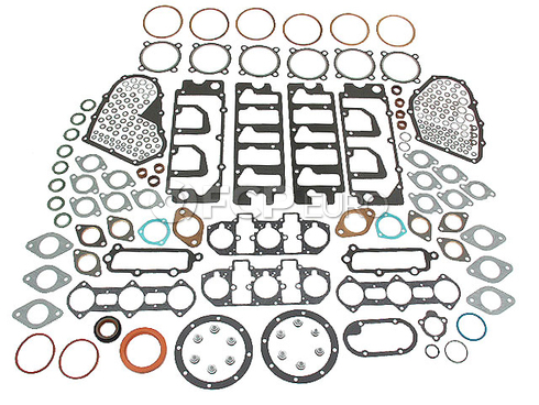 Porsche Full Gasket Set (911 914) - Wrightwood Racing 90110090201