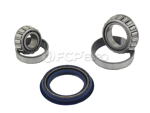 Mercedes Wheel Bearing Kit - OEM Rein 1153300051