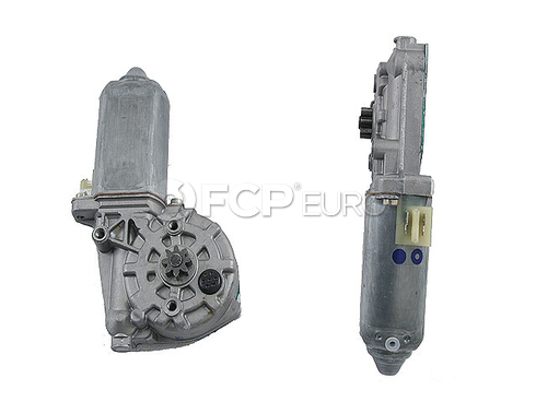 Porsche Power Window Motor (911 912 928) - Genuine Porsche 91162401541