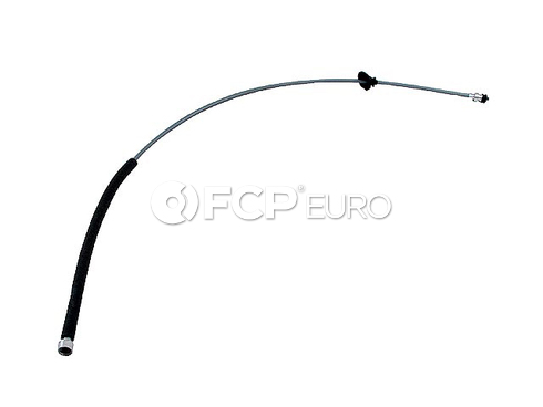 Mercedes Speedometer Cable (220 220D 240D) - Gemo 1155420207