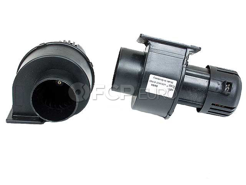 Porsche Blower Motor (911) - Genuine Porsche 91162404402
