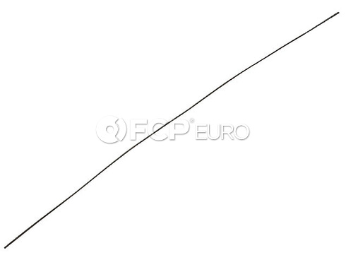 Mercedes Door Window Seal - Genuine Mercedes 1157250965
