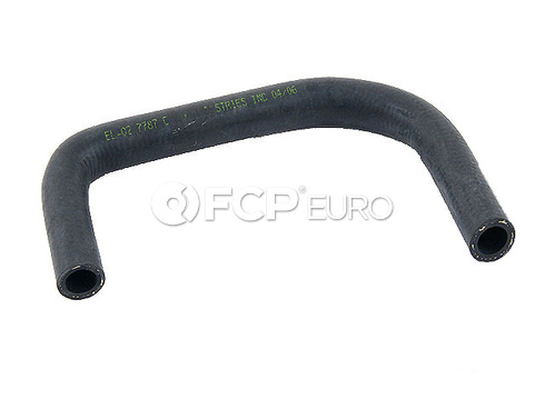 Mercedes Heater Hose - Genuine Mercedes 1158313894