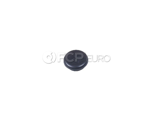 Porsche Headlight Rim Plug (911) - Genuine Porsche 91163113700