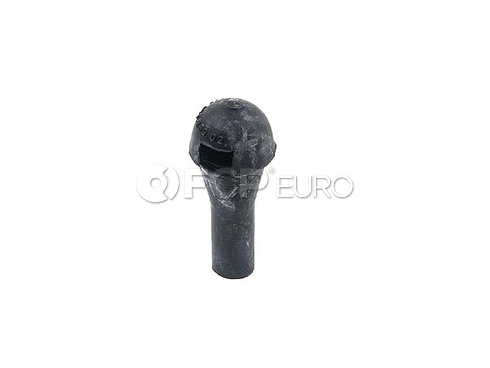 Porsche Headlight Bucket Drain Tube (911 912 930) - OEM Supplier 91163125902