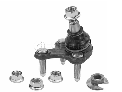 VW Ball Joint Front Right - Meyle 3C0407366B
