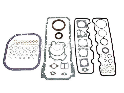 Mercedes Short Block Gasket Set - Reinz 1160102606