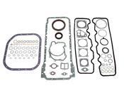 Mercedes Short Block Gasket Set - Reinz 1160102606