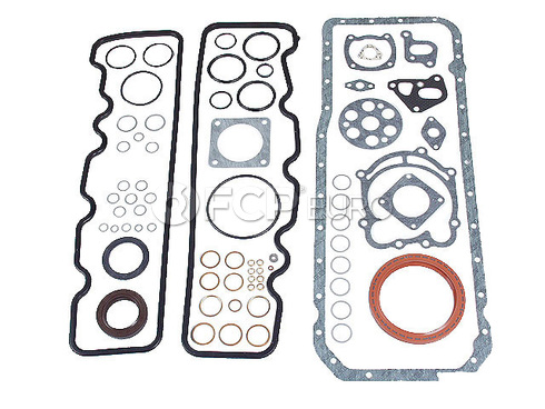 Mercedes Short Block Gasket Set - Reinz 1160102706