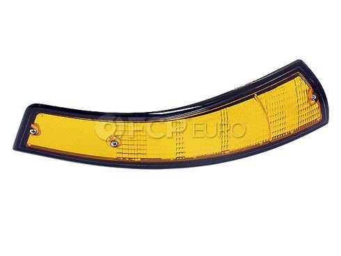 Porsche Turn Signal Light Lens (912 911) - Genuine Porsche 91163194800