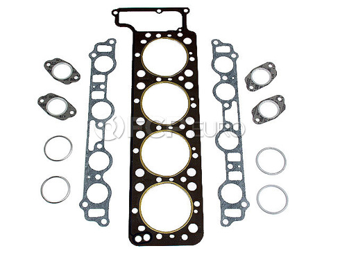Mercedes Cylinder Head Gasket Set - Reinz 1160105620