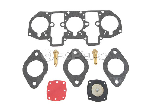 Porsche Carburetor Repair Kit (911) - Royze 90110894800