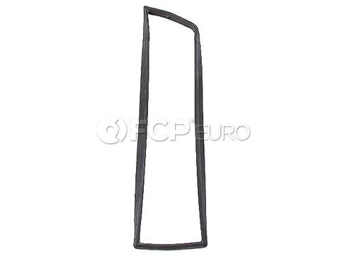 Porsche Tail Light Lens Seal Left (911 912) - OEM Supplier 91163197101