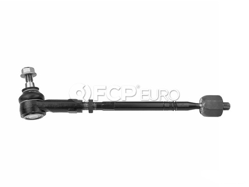 Audi VW Tie Rod Assembly Left (Q7 Toureg) - Meyle 7L0422803D