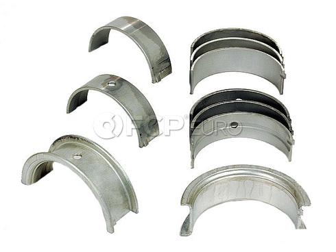 Mercedes Main Bearing Set (280SE 450SL 500SEC) - Glyco 1160300040