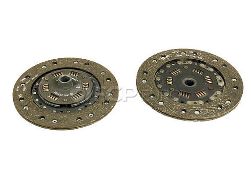 Porsche Clutch Friction Disc (911) - Sachs 90111601400