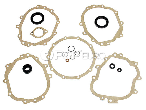 Porsche Manual Trans Gasket Set (911 912) - Elring 90130090100