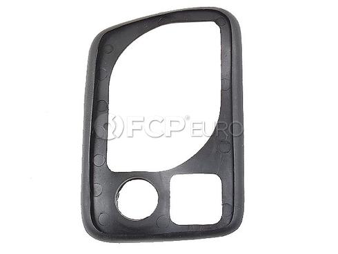 Porsche Door Mirror Gasket Left Outer (911 930) - Genuine Porsche 91173124700