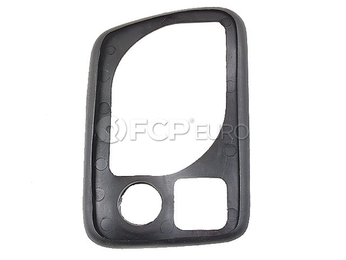 Porsche Door Mirror Gasket Left Outer (911 930) - Genuine Porsche 91173124700