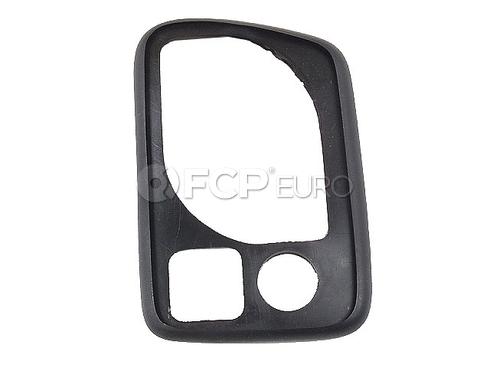 Porsche Door Mirror Gasket Right (911 930) - Genuine Porsche 91173124800