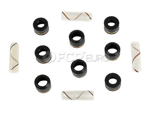 Mercedes Valve Stem Seal Set (450SE 450SL 280SE 350SL) - Elring 1160500167