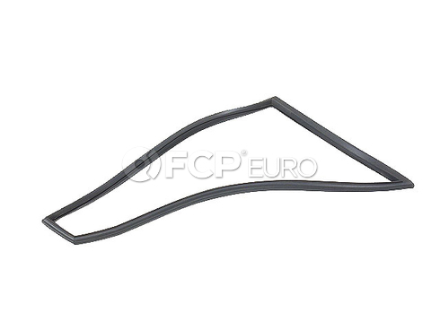 Porsche Vent Glass Seal (911) - OEM Supplier 91179954285