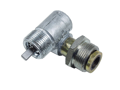 Porsche Speedometer Cable Angle Drive (914) - VDO 91431802901