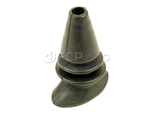 Porsche Manual Trans Shift Lever Boot - OEM Supplier 91442490100