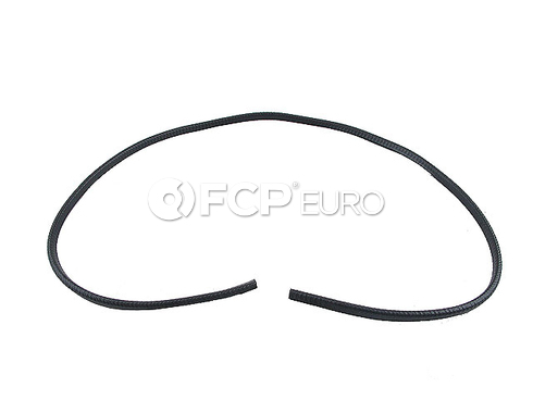 Porsche Hatch Seal (914) - OEM Supplier 91450411110